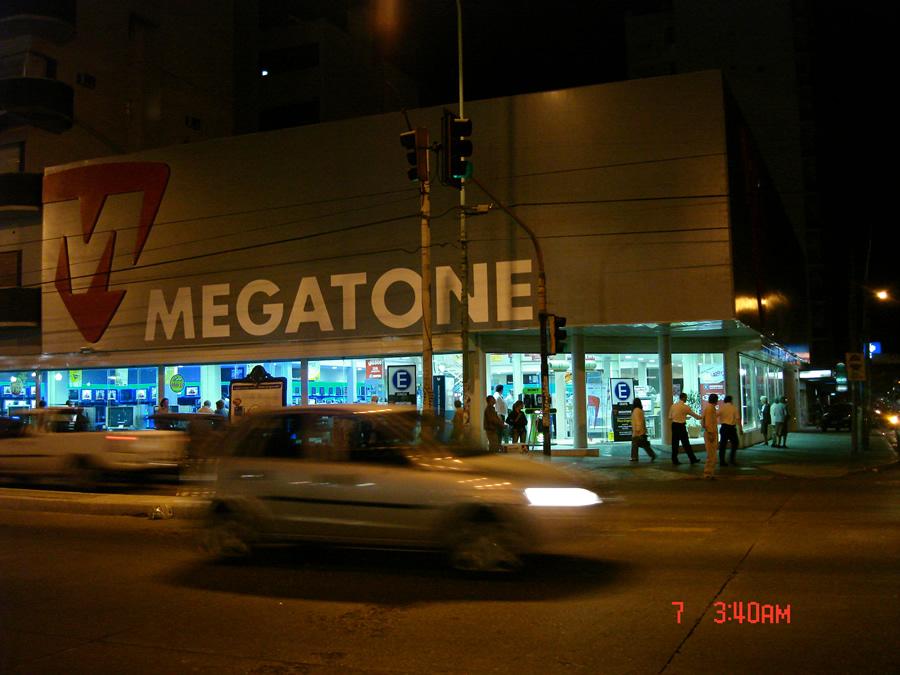Red Megatone Lomas 1