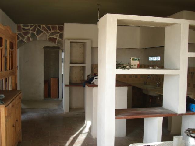 Casa San Pedro 4 int