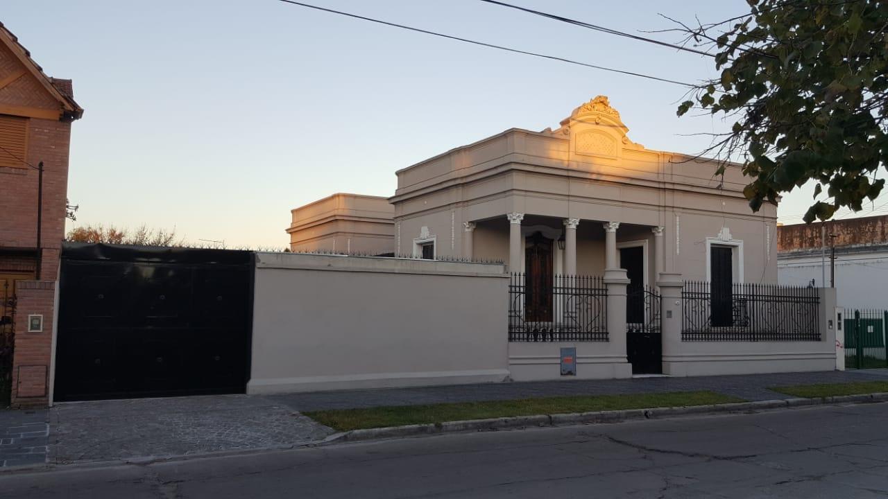Casa Zapiola Despues 1