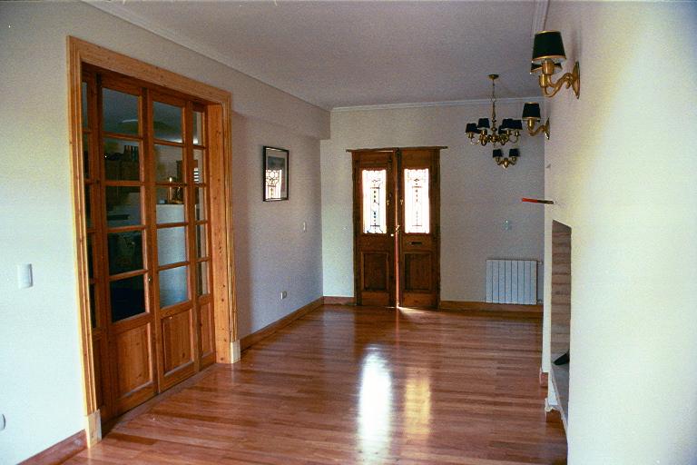 Remodelacion Vivienda 5 Interior
