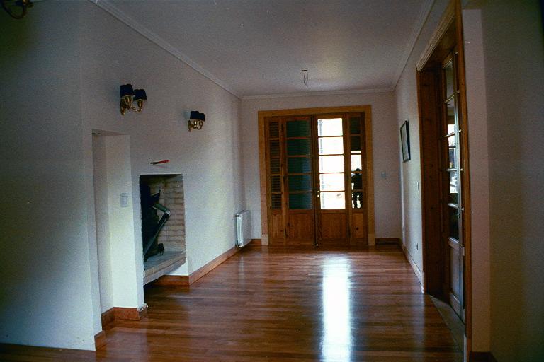 Remodelacion Vivienda 6 Interior