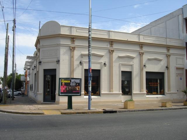 Restaurant Vieja Libreria 2