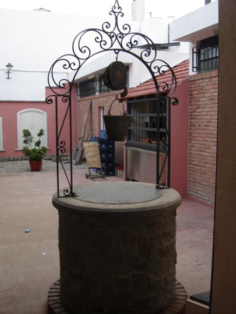 Restaurant Vieja Libreria 7