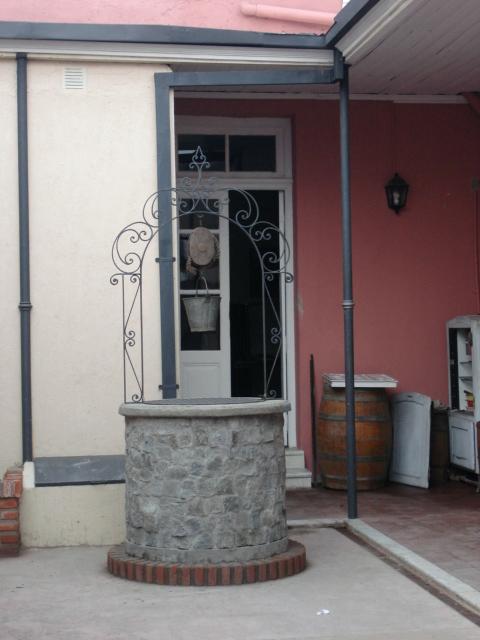 Restaurant Vieja Libreria 8