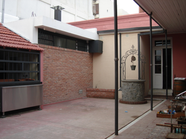 Restaurant Vieja Libreria 9