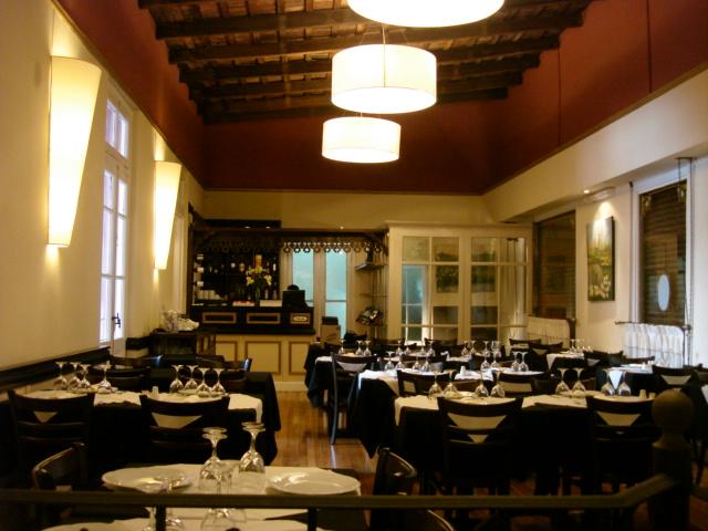 Restaurant Vieja Libreria.3